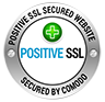 Positive SSL Site Seal